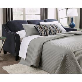See Details - Creeal Heights Queen Sofa Sleeper Ink