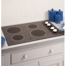 "GE® 30"" Built-In CleanDesign Electric Cooktop"