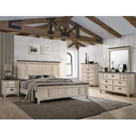 Sawyer Bedroom Group