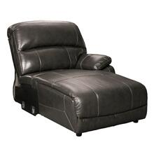 See Details - Hallstrung Right-arm Facing Power Chaise