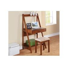 Writing Desk + Stool