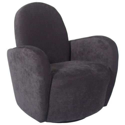 Eric High Back Chair