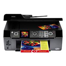 Epson WorkForce 500 All-in-One Printer