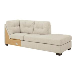 Benchcraft - Falkirk Right-arm Facing Corner Chaise