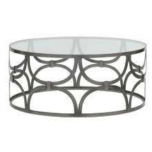 See Details - Poeme Cocktail Table