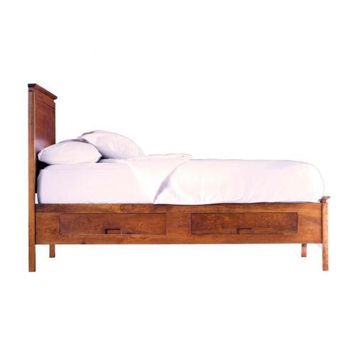 Alison Storage Bed