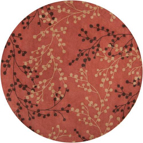 Surya - Blossoms BLS-2602 8' Round