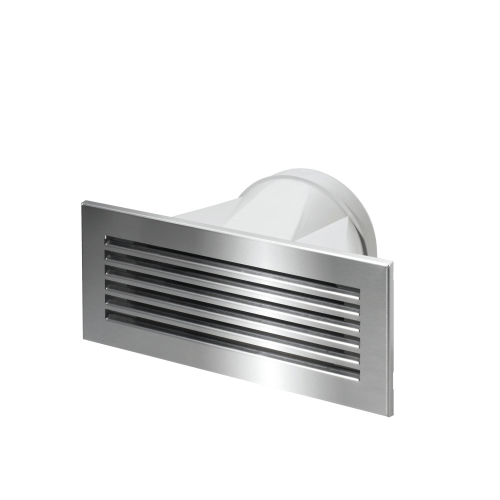 DUU 151 - Recirc. conversion kit for DA 3xxx/2xxx To convert slimline/integrated ventilation hoods from vented to recirculation.