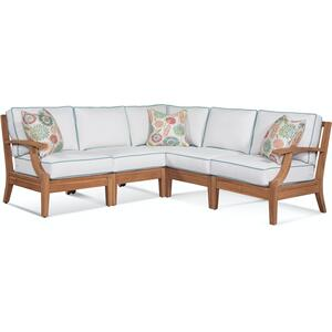 Messina 5-Piece Sectional