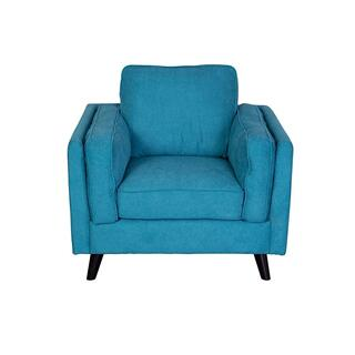 Chelsea Blue Chair