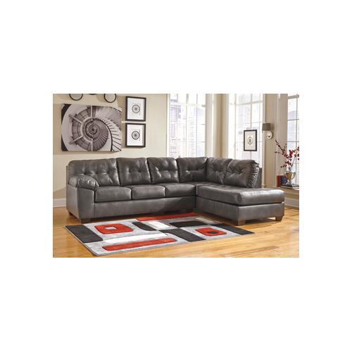 Signature Design By Ashley - Alliston Left-arm Facing Sofa