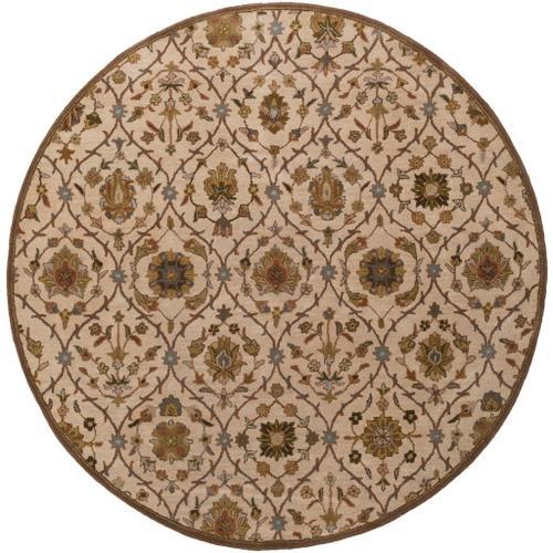 Surya - Middleton AWMD-2111 8' Round