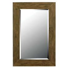See Details - Eureka - Wall Mirror