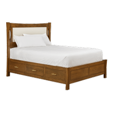 View Product - Transitions Panel Storage Bed Twin