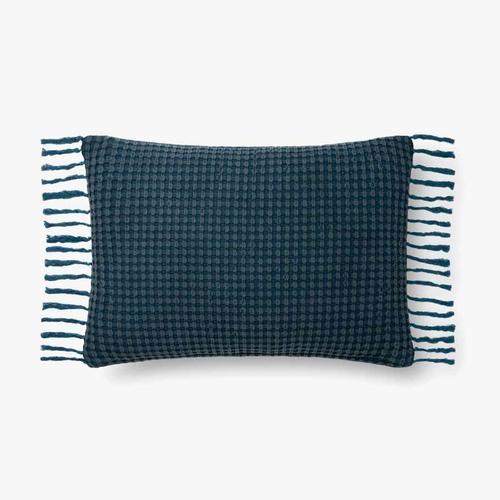P0812 Navy Pillow