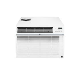 15,000 BTU Smart Wi-Fi Enabled Window Air Conditioner