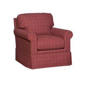 Cory Chair, Cory Ottoman
