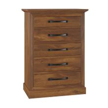 See Details - Cade's Cove Chest of Drawers