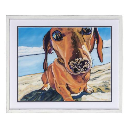 Crestview Collections - SAND DOG