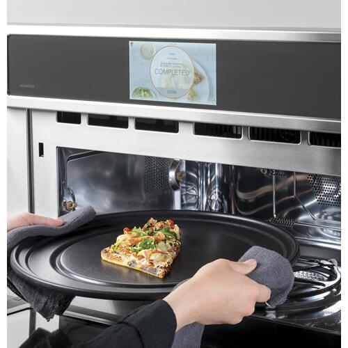 "Café 30"" Smart Five in One Oven with 120V Advantium® Technology"