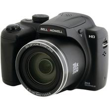 20.0-Megapixel B35HDZ Digital Camera with 35x Optical Zoom