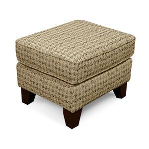 England Furniture3B07 Paxton Ottoman