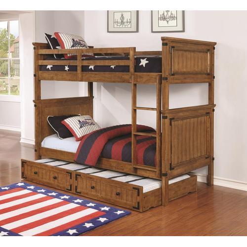 Coaster - T/t Bunk Bed