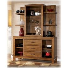 See Details - Dining Room Hutch