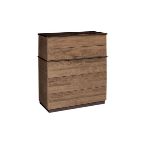 Audri 5-Drawer Chest (Redesigned)