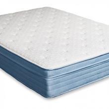 See Details - Hyacinth Euro Pillow Top Mattress