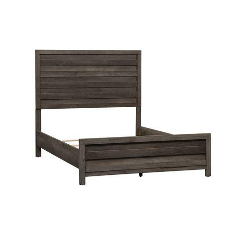 Liberty Furniture Industries - Full Panel Bed