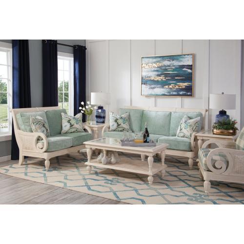 Grand View Sofa