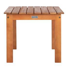 Randor Folding Table - Natural