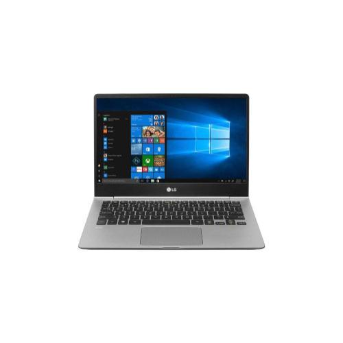 "LG - LG gram 13.3"" Ultra-Lightweight Touchscreen Laptop with Intel® Core™ i7 processor"