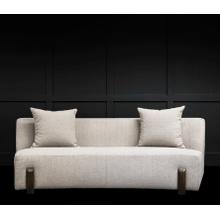 See Details - Walker Armless Sofa