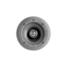 """See Details - Disappearing Series Round 5.25"""" In-Wall Loudspeaker"""