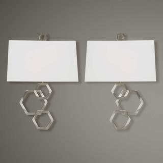 Deseret BN, 2 Lt Sconce, SET OF 2