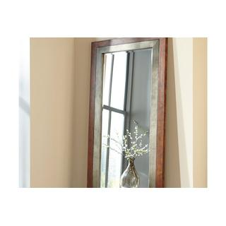 Niah Floor Accent Mirror