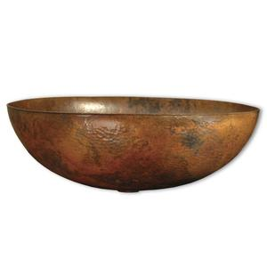 Maestro Oval in Tempered Copper Product Image