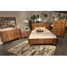 See Details - COMING SOON, PRE-ORDER NOW! Waves Harvest Bedroom, VAC-W001H