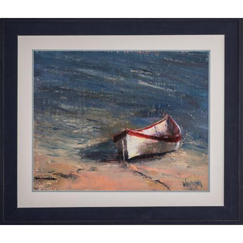 Product Image - BEACHED BOAT 1