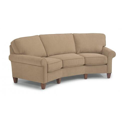 Westside Conversation Sofa