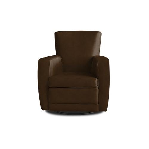 Fifth Avenue Tobacco - Leather