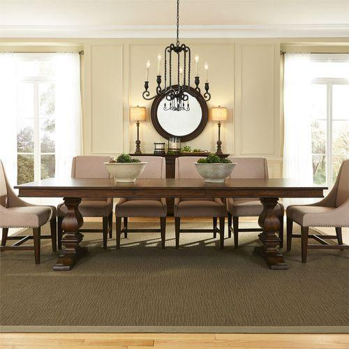 Gallery - Trestle Table Top