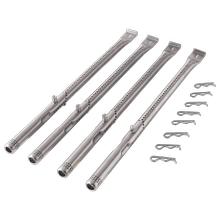 Stainless Steel TRU-Infrared Tube Burner - 4-Pack
