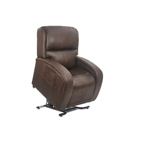 EZ Sleeper with Twilight Power Lift Chair Recliner