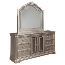 Birlanny Dresser and Mirror