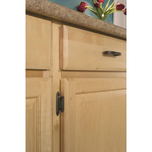 Inspirations 18in(457mm) Center-to-center Appliance Pull