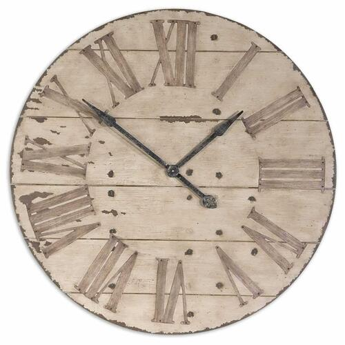 Harrington Wall Clock