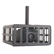 View Product - Large Projector Security Cage